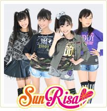 SunRisa