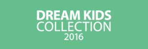 DREAM KIDS Collection 8/6開催決定!!
